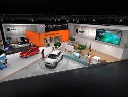 Seat portarà al MWC 2018 els seus avanços en connectivitat per a la mobilitat del futur (SEAT)