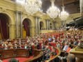CARLES PUIGDEMONT PROMETE LA CONSTITUCION POR IMPERATIVO LEGAL AL ACREDITARSE COMO DIPUTADO