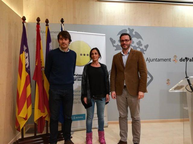 La Oficina Antidesahucios de Palma paraliza 943 desahucios desde 2015