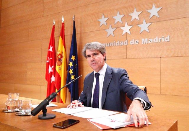 Fotos: Consejo De Gobierno