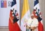 El Papa pide perdón en Chile por los abusos sexuales de la Iglesia: