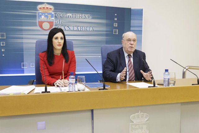 Presentación del balance de seis meses de la Oficina de Proyecto Europeos