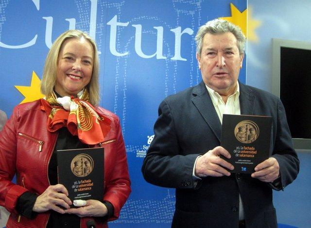Pablo Bravo Y M. Eugenia