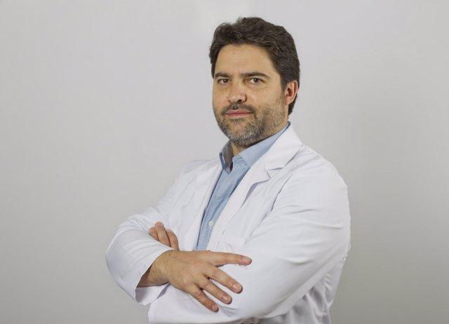 Javier Cambronero
