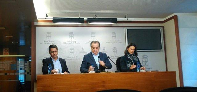 Grupo Parlamentario de Ciudadanos