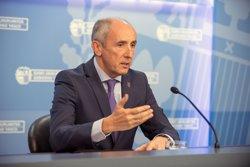 Executiu basc recorda que els lletrats del Parlament descarten la investidura telemàtica i espera un Govern estable (GOBIERNO VASCO)