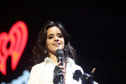 Camila Cabello bate récords con su primer disco, número 1 en iTunes en 96 países (INSTARIMAGES.COM / CORDON PRESS / INSTARIMAGES.COM)