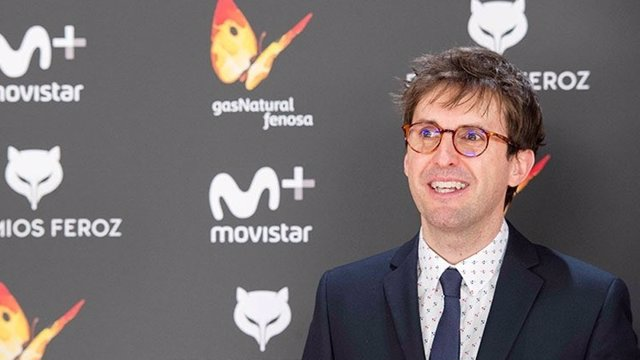 Julián López presentará los Premios Feroz