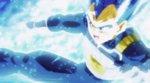 Dragon Ball Super ¿Cómo es la nueva transformación de Vegeta en combate?