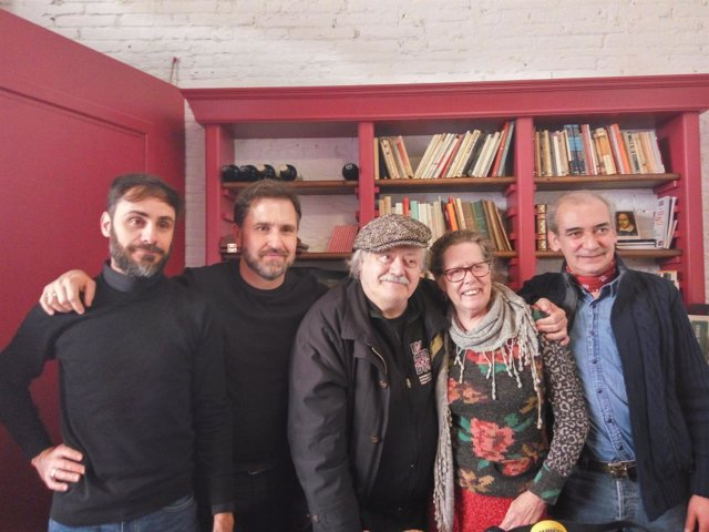 Presentación de la nueva temporada de La Gleva Teatre de Barcelona