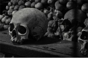 Descubren casi 500 años después las causas del cocoliztli, la epidemia que mató a 15 millones de aztecas
