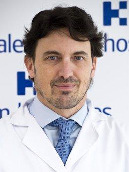 DR. GONZALO BERNABEU ARIAS