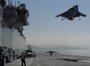 Foto: El portaaeronaves 'Juan Carlos I' de la Armada hace escala desde este viernes hasta el domingo en el puerto de Huelva