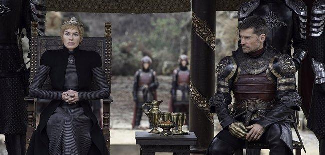 HBO no resucitará Juego de tronos tras su 8ª temporada (HBO)