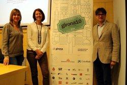El Girona10 sortejarà 100 habitacions gratuïtes i 178 entrades de teatre i circ (ACN)