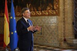 Puig considera que la situació de Puigdemont és