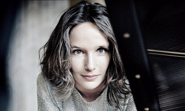 Philarmonia Zurich - Helene Grimaud