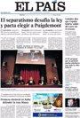 Foto: Las portadas de los periódicos de hoy, miércoles 17 de enero de 2018