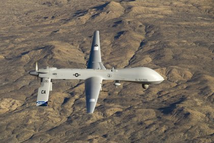 Mueren 23 presuntos talibán y miembros de Estado Islámico en bombardeos de EEUU en el este de Afganistán