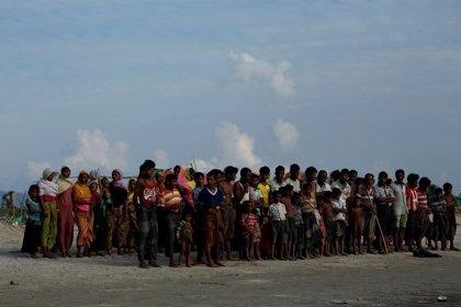 """Guterres recalca que el regreso de los rohingya a Birmania debe ser """"voluntario, seguro y digno"""""""