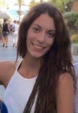 Diana Quer, chica desaparecida