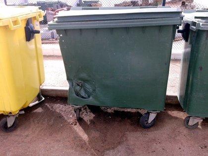 Promedio lanza en los ayuntamientos pacenses una campaña de buenas prácticas para el desecho de resto de braseros