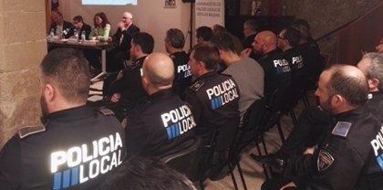Otorgan el 'Premio a las Buenas Prácticas de las Policías Locales' al programa Policía Tutor del Govern