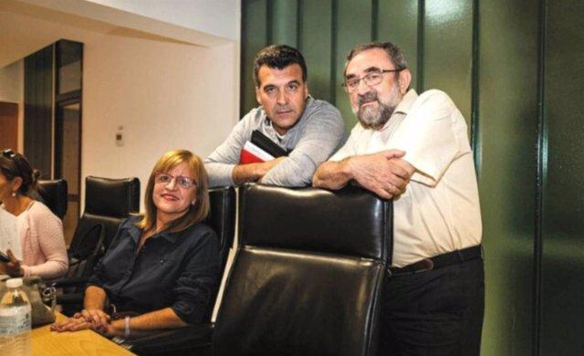 IU en San Sebastián de los Reyes