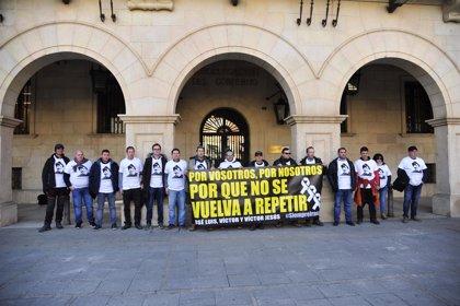 Los amigos de José Luis Iranzo reclaman la dimisión del subdelegado del Gobierno en Teruel