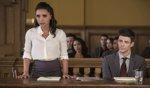 The Flash (4x10): Así ha sido el juicio contra Barry Allen