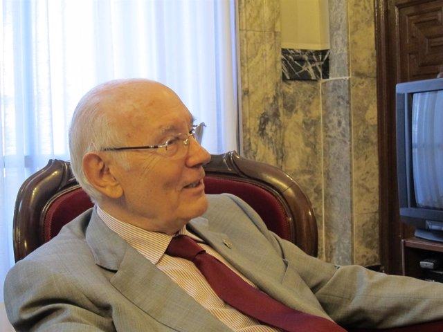 José Manuel Romay Beccaria