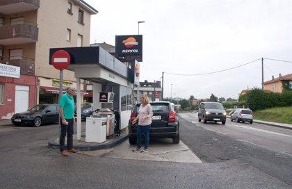 Repsol pide licencia para desmantelar la gasolinera de Requejada