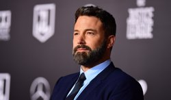 Ben Affleck rechazó dirigir Flashpoint (GETTY)