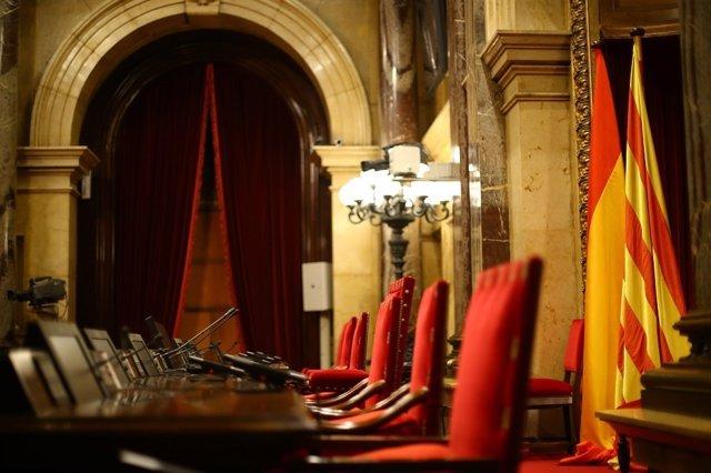 Calendario de investidura en Cataluña