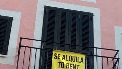 El precio del alquiler de vivienda sube un 2,4 por ciento en 2017 en Extremadura, según fotocasa