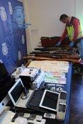LIBERADAS ONCE MUJERES OBLIGADAS A PROSTITUIRSE EN UN CHALE DE GINES (SEVILLA)