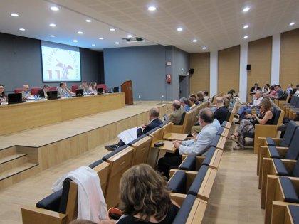 El Claustro de la Hispalense respalda el informe de gobierno del rector con el 78,7 por ciento de los votos emitidos