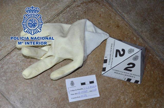 """Nota De Prensa:"""" La Policía Nacional Ha Procedido A La Detención De 20 Menores D"""