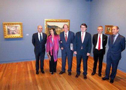 Obras de Sorolla, Zuloaga o Picasso en la primera gran exposición del año en Salamanca