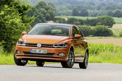 Las ventas de coches en Europa suben un 3,3% en 2017 y superan los 15,6 millones de unidades