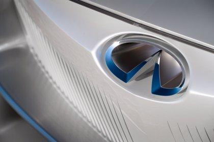 Más de la mitad de las ventas globales de Infiniti en 2025 serán vehículos electrificados