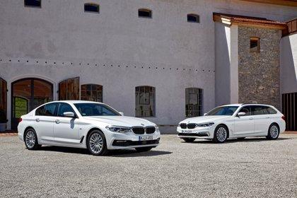 BMW incorporará de serie catalizador SCR con AdBlue en sus modelos diésel desde primavera