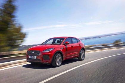 Las primeras unidades del nuevo Jaguar E-Pace llegarán a España este mes