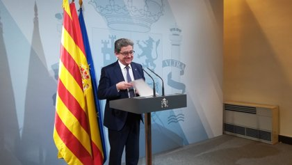 """Millo replica a Puigdemont que las instituciones son """"de todos los catalanes"""""""