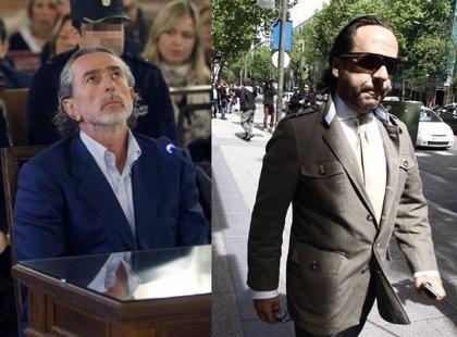 Crespo y 'El Bigotes' piden que se suspenda el juicio de Gürtel durante 48 horas tras la confesión de Correa