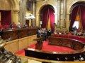 ROGER TORRENT (ERC) ELEGIDO PRESIDENTE DEL PARLAMENT TRAS IMPONERSE A ESPEJO-SAAVEDRA
