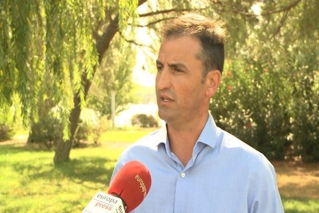 Portavoz AUGC, Juan Fernández