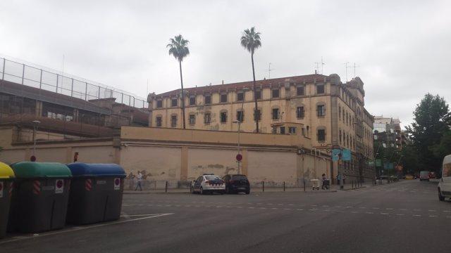 Centre penitenciari La Model de Barcelona