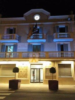 Ayuntamiento de Sarrià de Ter (Girona)