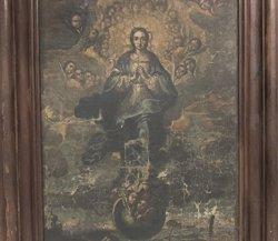 El jutjat d'Osca requereix al ministre de Cultura que lliuri el quadre de Sixena (MUSEU DE LLEIDA)